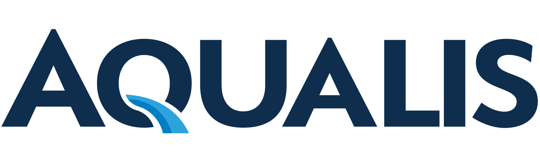 AQUALIS The Stormwater Management Co. logo