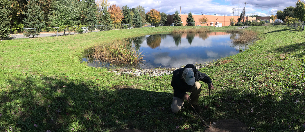 Stormwater Inspections