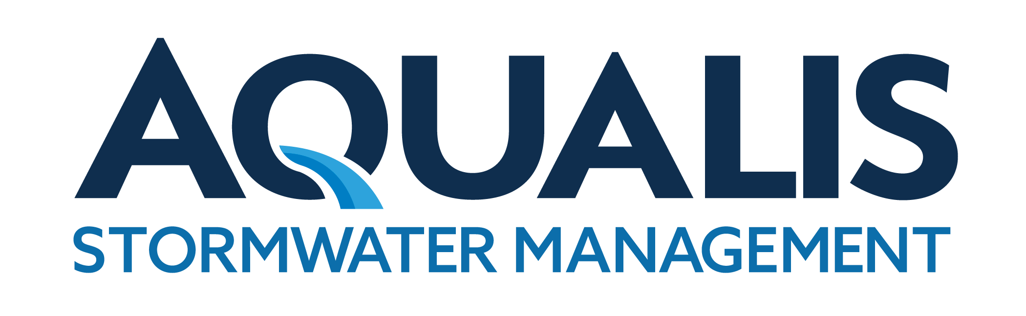 AQUALIS brand logo